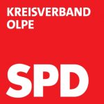 Logo: SPD Kreis Olpe