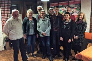 Vorstandswahl bei der AG Migration und Vielfalt des Kreises Olpe